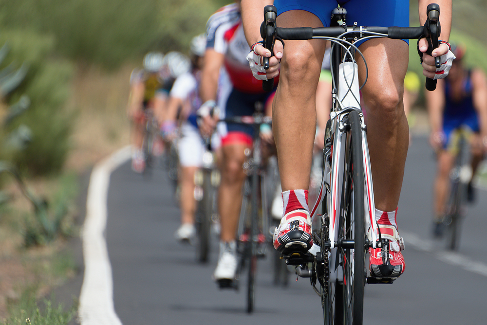 Cycling is the most expensive part of triathlon, both in terms of financial cost and workout time.